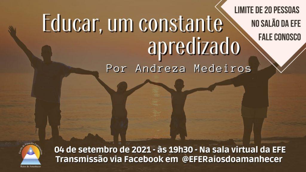 Andreza-Educar